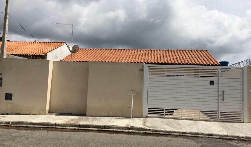 Casa em Mogi das Cruzes, bairro Vila São Paulo