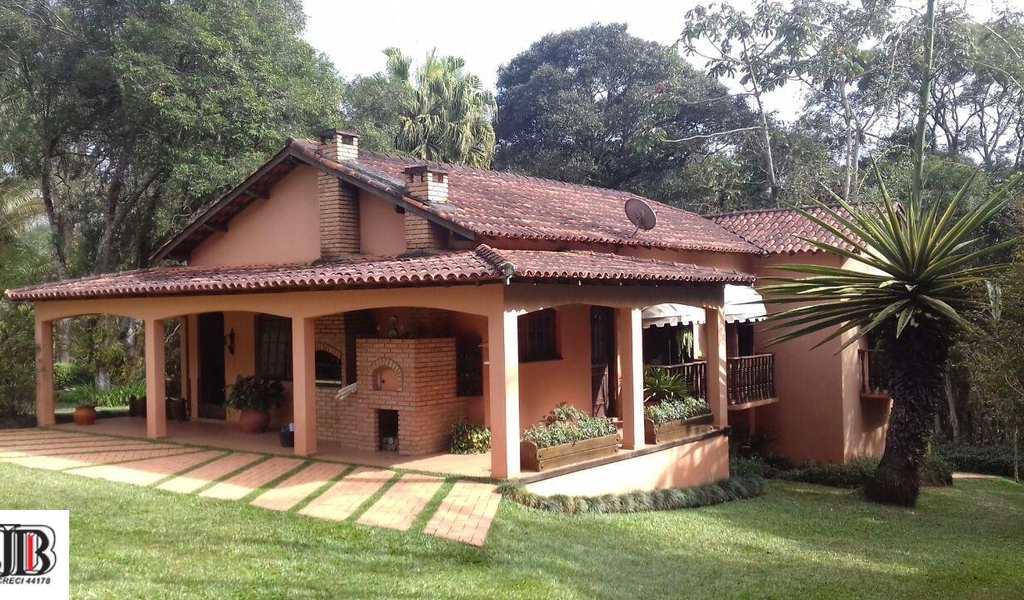 Chácara em Biritiba-Mirim, bairro Rio Acima