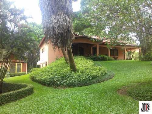 Chácara, código 166 em Biritiba-Mirim, bairro Rio Acima
