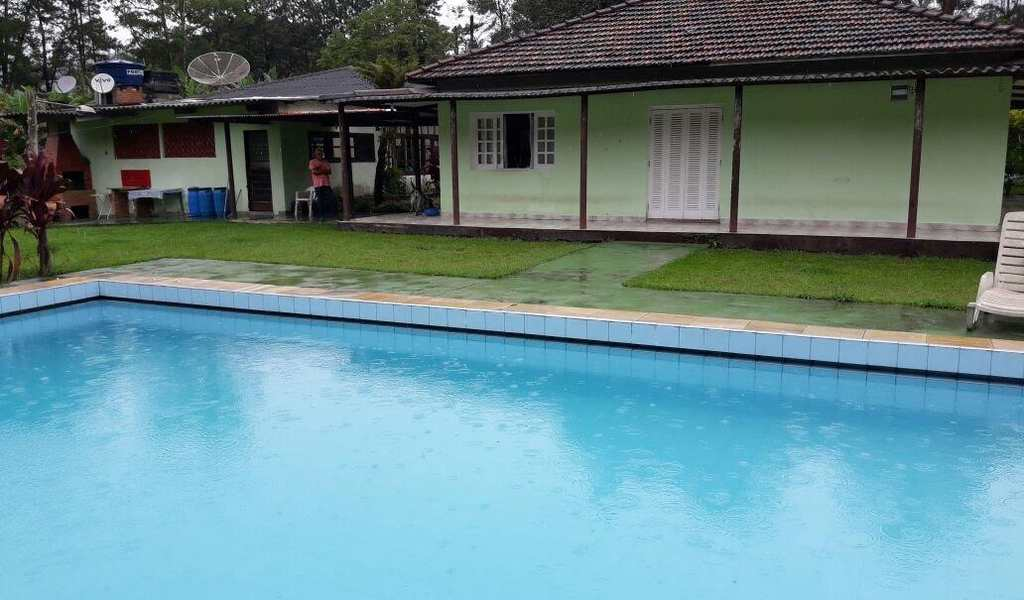 Sítio em Mogi das Cruzes, bairro Quatinga