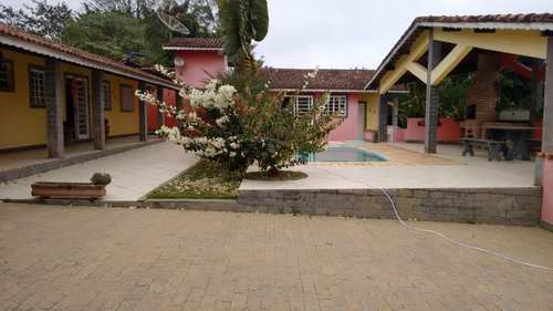 Chácara, código 172 em Biritiba-Mirim, bairro Rural
