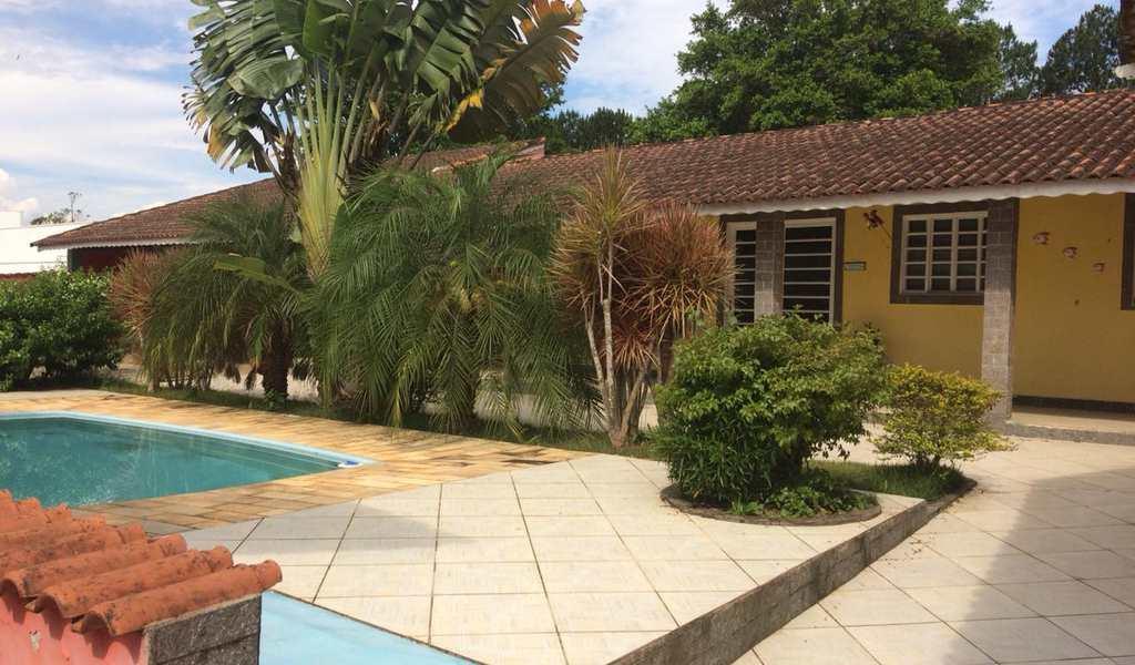 Chácara em Biritiba-Mirim, bairro Rural