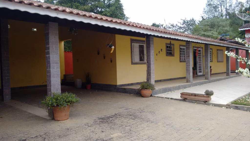 Chácara em Biritiba-Mirim, no bairro Rural