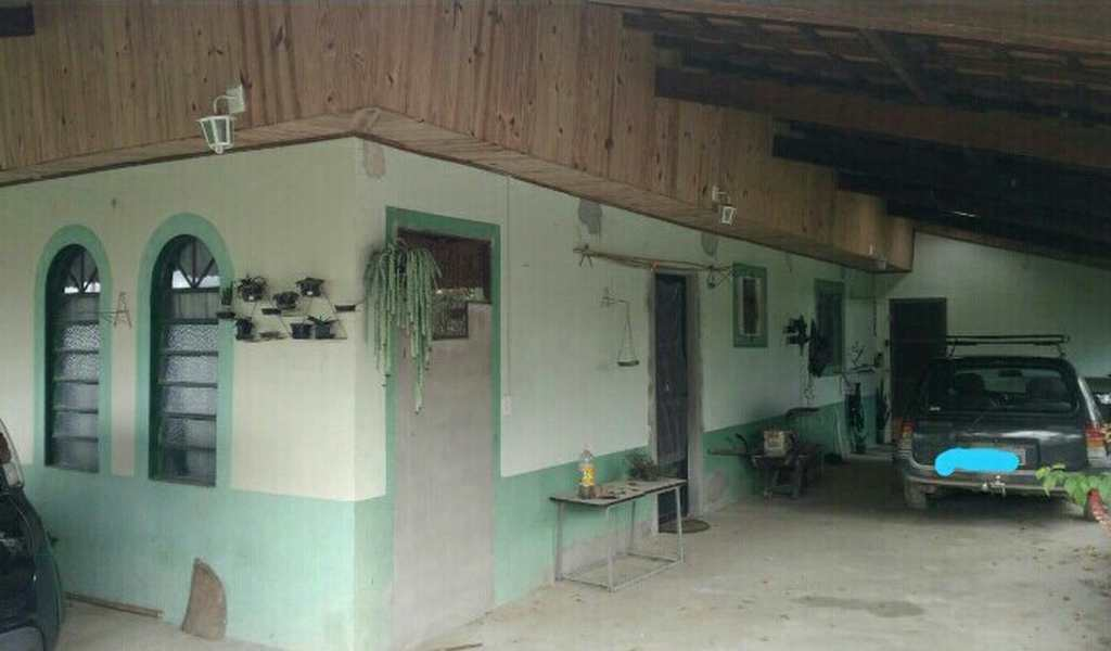 Chácara em Santa Branca, bairro Chácara Rua Nova S Branca