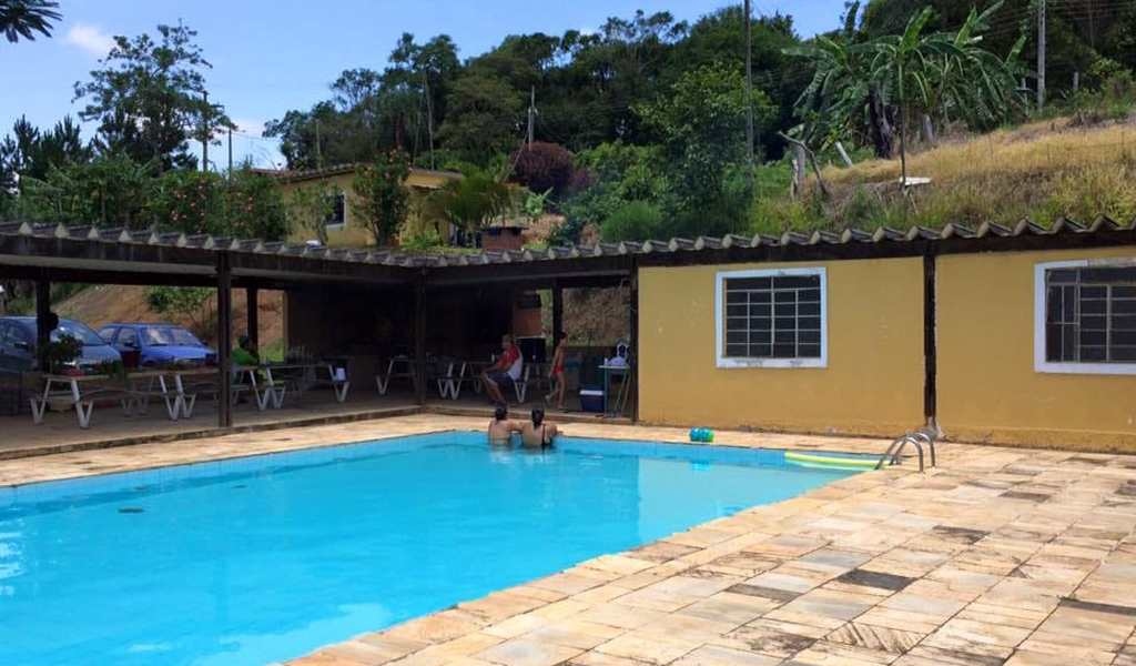 Sítio em Biritiba-Mirim, bairro Santa Catarina