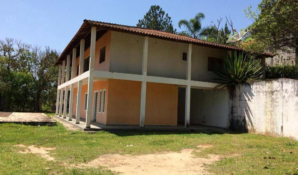 Sítio em Salesópolis, bairro Paraiquindinha