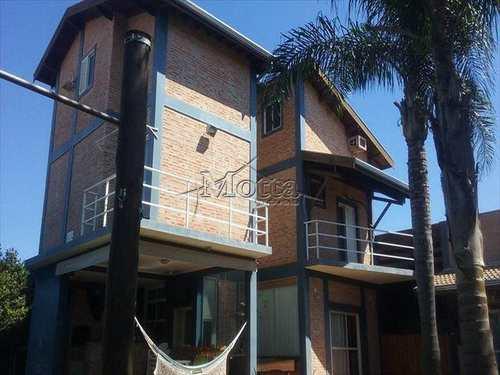 Casa, código 761 em Cravinhos, bairro Jardim das Acácias
