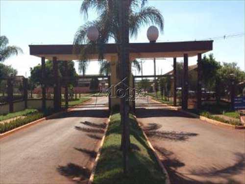 Terreno de Condomínio, código 759 em Cravinhos, bairro Ana Carolina