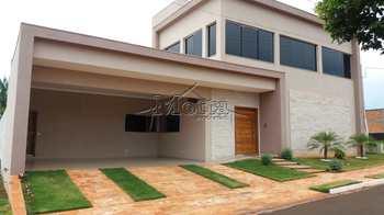 Casa, código 757 em Cravinhos, bairro Condominio Ana Carolina