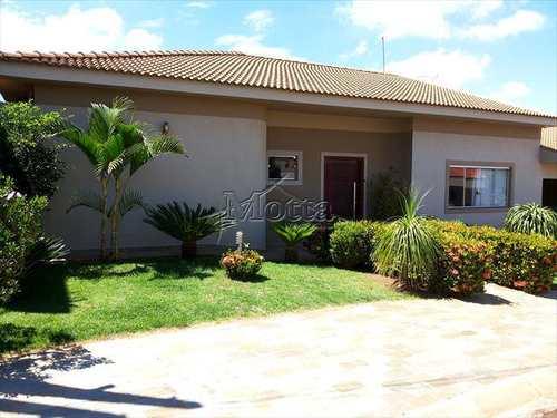 Casa, código 742 em Cravinhos, bairro Acacias Village
