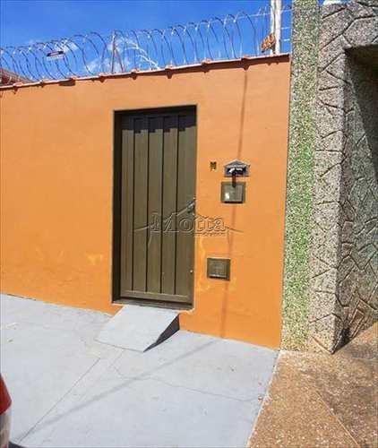 Casa, código 731 em Cravinhos, bairro Jardim das Acácias