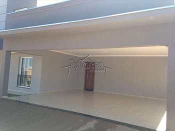 Casa, código 708 em Cravinhos, bairro Condominio Ana Carolina