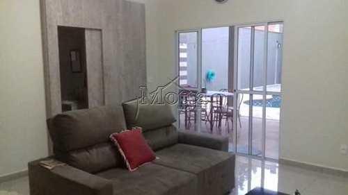 Casa, código 704 em Cravinhos, bairro Acacias Village