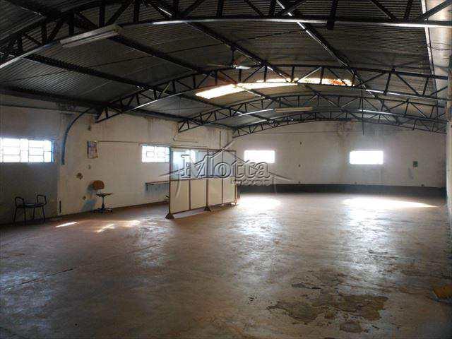 Sala Comercial em Cravinhos, no bairro Jardim João Berbel II