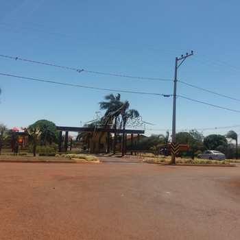 Terreno, código 681 em Cravinhos, bairro Condominio Ana Carolina