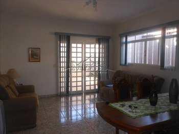 Casa, código 673 em Cravinhos, bairro Jardim das Acácias