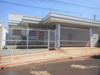 Casa, código 659 em Cravinhos, bairro Jardim das Acácias