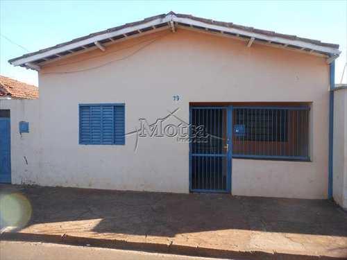 Casa, código 650 em Cravinhos, bairro Jardim Sumaré