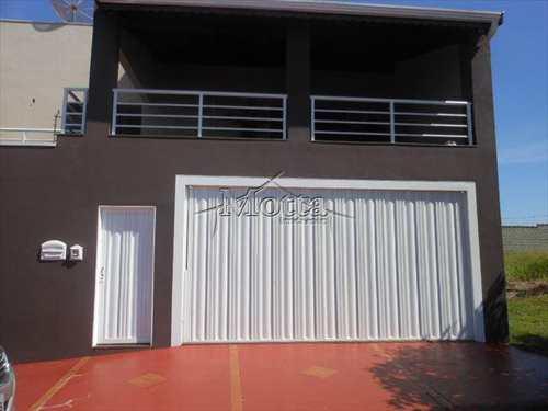 Casa, código 617 em Cravinhos, bairro Jardim das Acácias