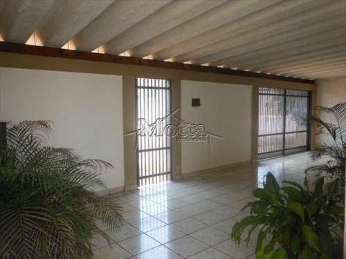 Casa, código 611 em Cravinhos, bairro Jardim Primavera