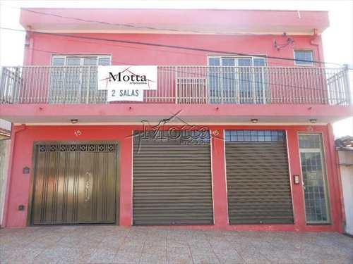 Sala Comercial, código 560 em Cravinhos, bairro Jardim Itamarati