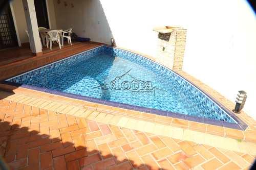 Casa, código 515 em Cravinhos, bairro Jardim das Acácias