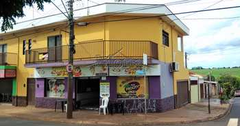 Casa, código 504 em Cravinhos, bairro Jardim Itamarati