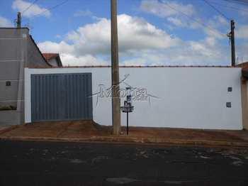 Casa, código 501 em Cravinhos, bairro Jardim das Acácias