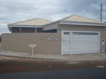 Casa, código 492 em Cravinhos, bairro Jardim das Acácias