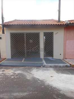 Casa, código 486 em Cravinhos, bairro Bela Vista
