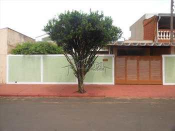 Casa, código 469 em Cravinhos, bairro Jardim Sumaré