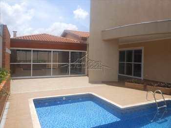 Casa, código 467 em Cravinhos, bairro Jardim das Acácias