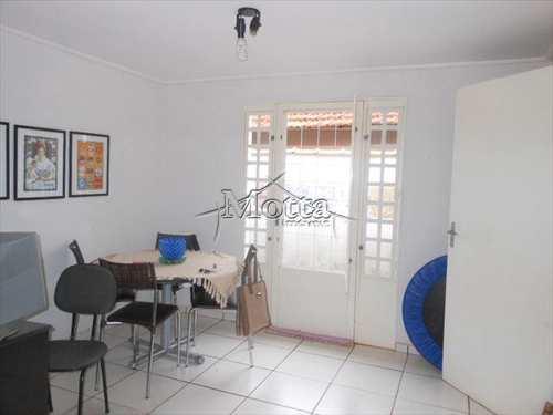 Casa, código 466 em Cravinhos, bairro Jardim Independência