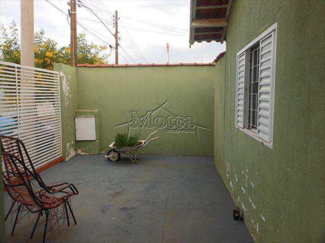 Casa em Cravinhos, no bairro Jardim Independência
