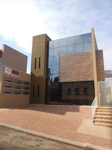Sala Comercial, código 452 em Cravinhos, bairro Centro