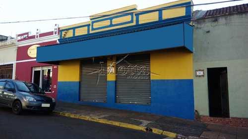 Sala Comercial, código 299 em Cravinhos, bairro Centro