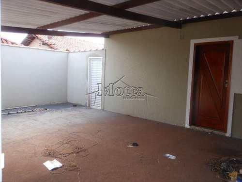 Casa, código 266 em Cravinhos, bairro Jardim Santana