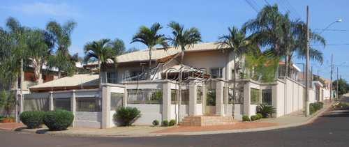 Casa, código 264 em Cravinhos, bairro Jardim das Acácias