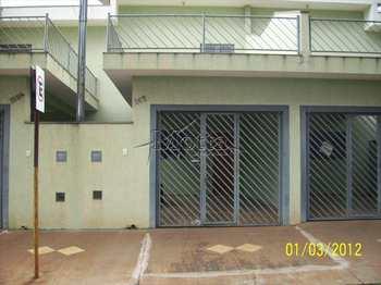 Sobrado, código 162 em Cravinhos, bairro Centro