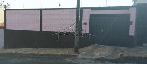 Casa, código 129 em Cravinhos, bairro Jardim das Acácias