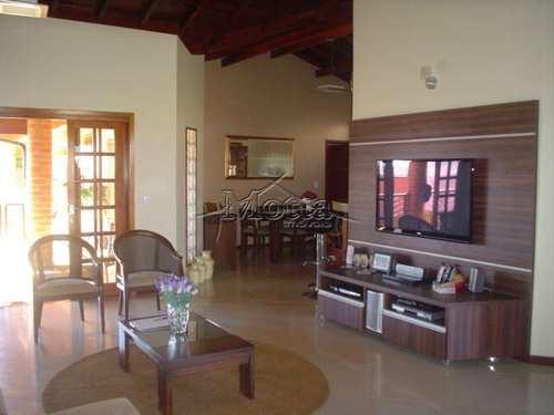 Casa, código 95 em Cravinhos, bairro Condominio Ana Carolina