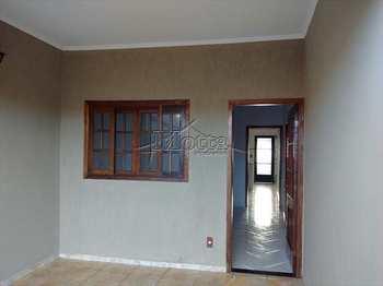 Casa, código 142 em Cravinhos, bairro Jardim Santa Cruz
