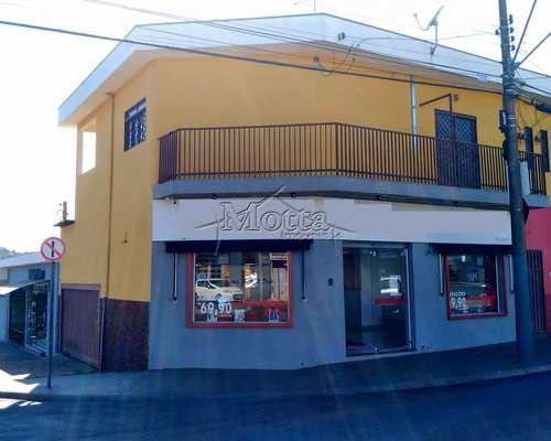 Casa, código 75 em Cravinhos, bairro Jardim Itamarati