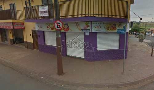 Sala Comercial, código 73 em Cravinhos, bairro Jardim Itamarati