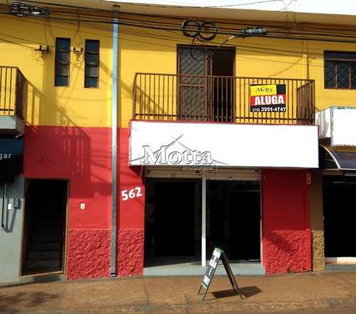 Casa, código 31 em Cravinhos, bairro Jardim Itamarati