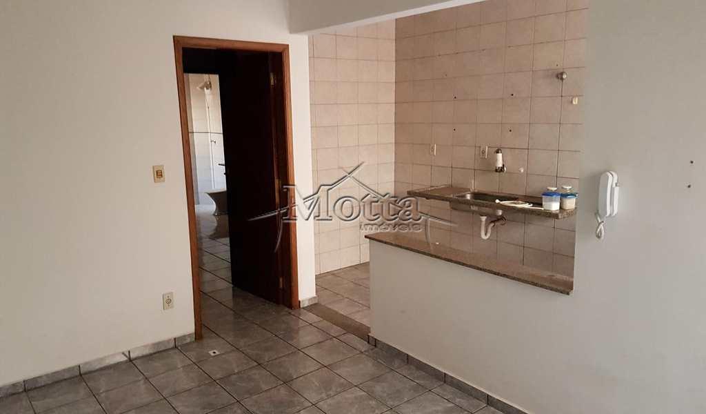 Apartamento em Ribeirão Preto, bairro Presidente Médici