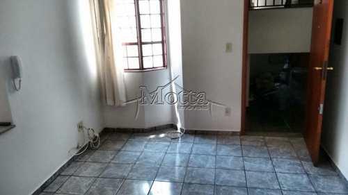 Apartamento, código 764 em Ribeirão Preto, bairro Presidente Médici