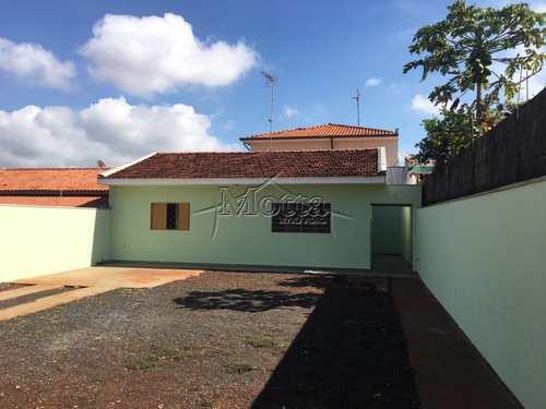 Casa, código 766 em Cravinhos, bairro Jardim das Acácias