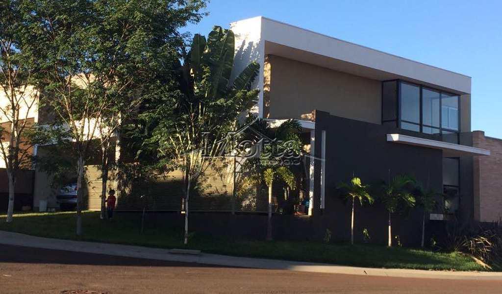 Casa de Condomínio em Cravinhos, bairro Acacias Village
