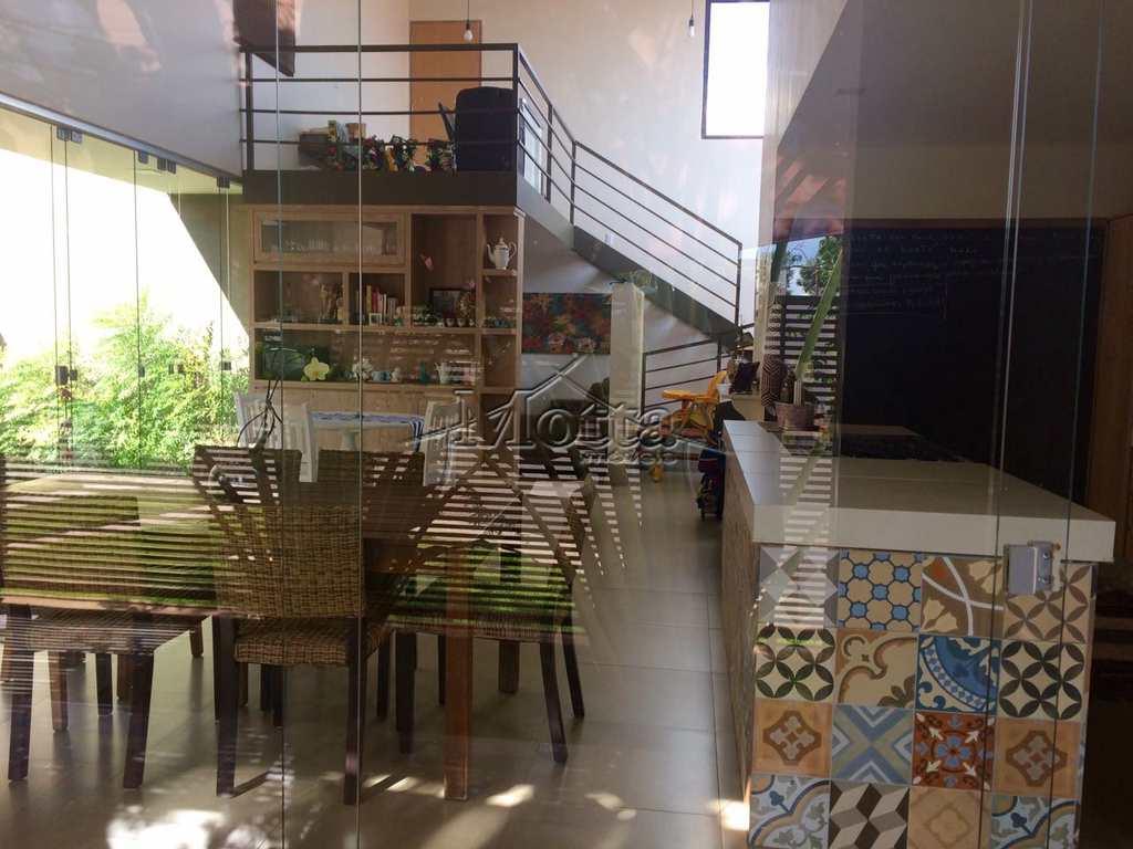 Casa em Cravinhos, bairro Acacias Village